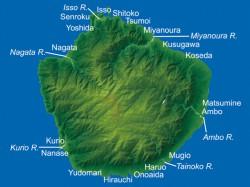 Yaku-shima Island
